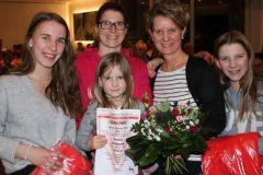Familien-Schönrock: Familie des Jahres 2019